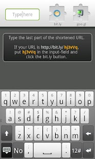 OpenURL - screenshot thumbnail