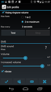 Smart Sound Profiles v2.9.4