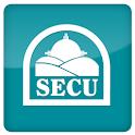 SECU Mobile logo