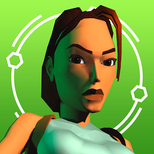 Tomb Raider I icon do jogo