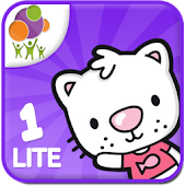 Kids Shapes Game Lite