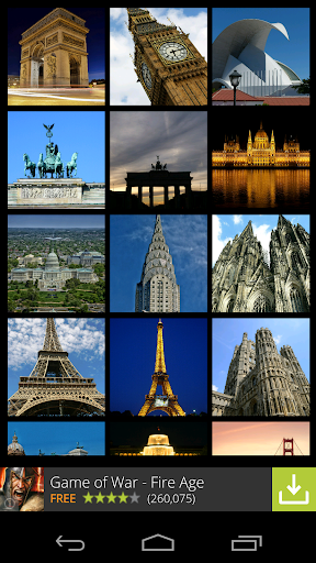 Monuments Wallpapers