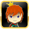 MiniKing 3D game icon