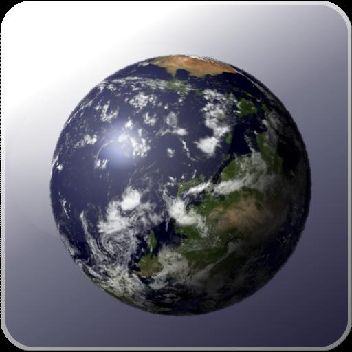 AREarthroidPro ARで地球を表示するアプリ 旅遊 App LOGO-APP試玩