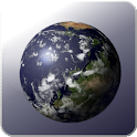 AREarthroidPro globe in AR icon