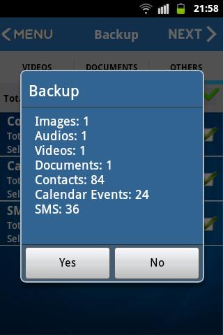 Screenshots for Cellulike Advanced