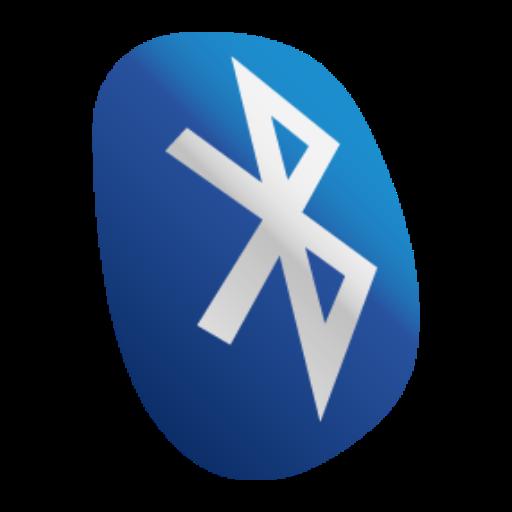 Bluetoothファイル転送 LOGO-APP點子