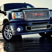 Car Wallpaper GMC