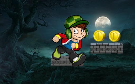 Super Chaves in Zombie World 冒險 App-愛順發玩APP