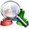 Lolicalizalo:GPSpeople locator icon