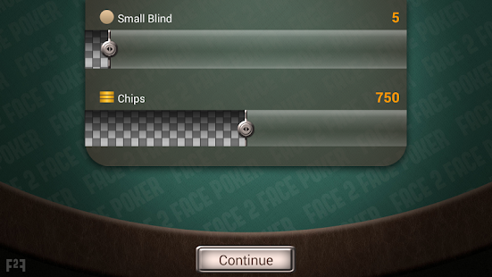 Offline Poker - WiFi- screenshot thumbnail