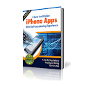 Learn to Make iPhone Apps logo
