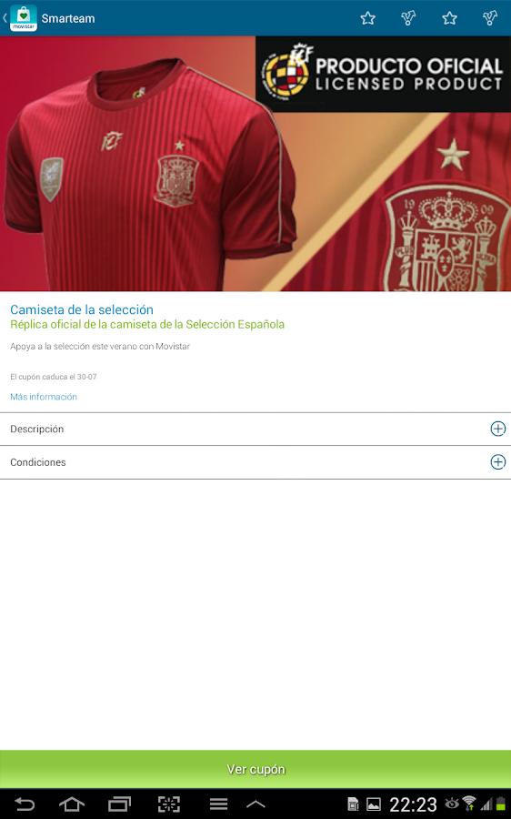 Por ser de Movistar- screenshot