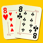 Crazy Eights 1.6 Apk