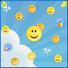 Smash Smiley icon