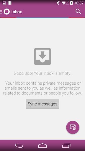 Odoo Messaging