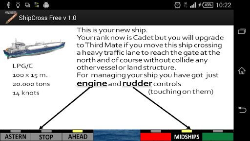 ShipCross Pro