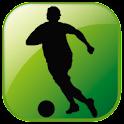 Juegos de Futbol logo