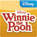 Winnie The Pooh Puzzle Book icon