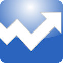 TP Stock Widget logo