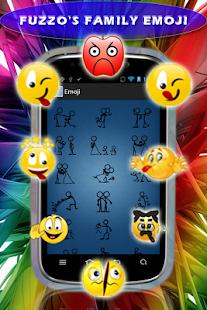 Emoji And Smileys Emoticons