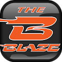 103-5 The BLAZE Chico icon