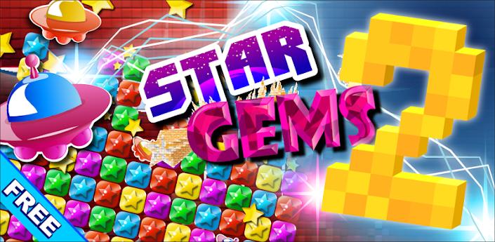 Star Gems 2 v1.1 Unlimited Gold Coins Mod Apk