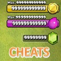 Clash Of Clans Get Gems icon