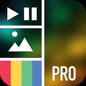 Vidstitch Pro - Video Collage v1.6.2 Apk Full App