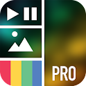 Vidstitch Pro - Video Collage APK Cracked Download