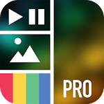 Vidstitch Pro - Video Collage v1.8.6