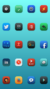 Iconia - Icon Pack v1.1