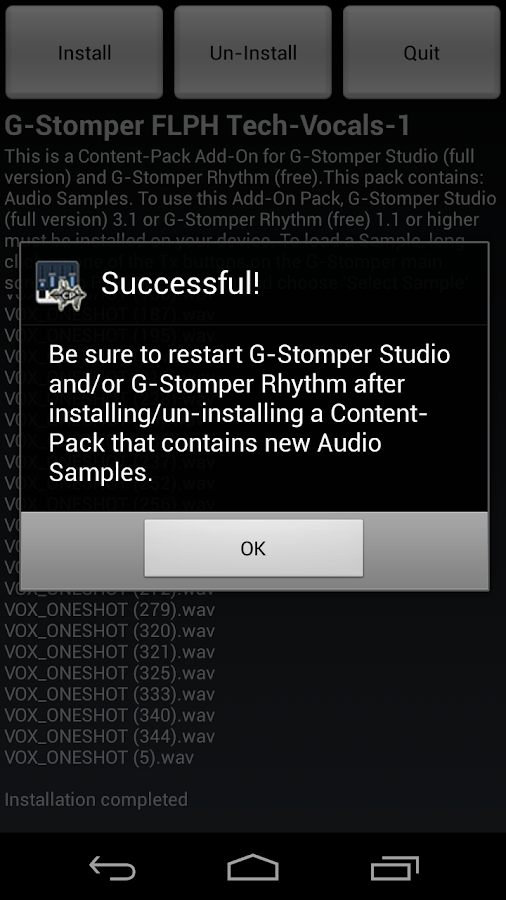G-Stomper FLPH Tech-Vocals-1- screenshot