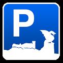 Parkirišča logo