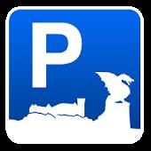 Parkirišča