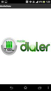 mTel Mobile Dialer- screenshot thumbnail