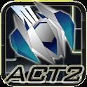 GalaxyLaser ACT2 logo