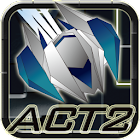 GalaxyLaser ACT2 icon