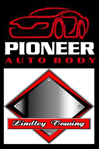 Pioneer Auto Body