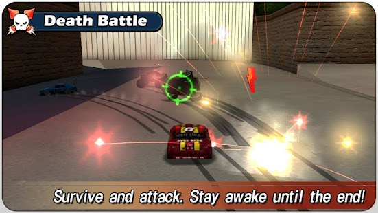 RE-VOLT 2 : Best RC 3D Racing Screenshot