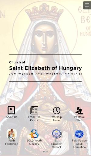 【免費生活App】St. Elizabeth Wyckoff, NJ-APP點子