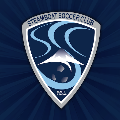 運動必備App|Steamboat Soccer Club LOGO-綠色工廠好玩App