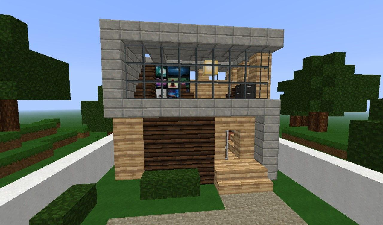 House Ideas Minecraft Google Play Store Revenue  Download - House ideas mc