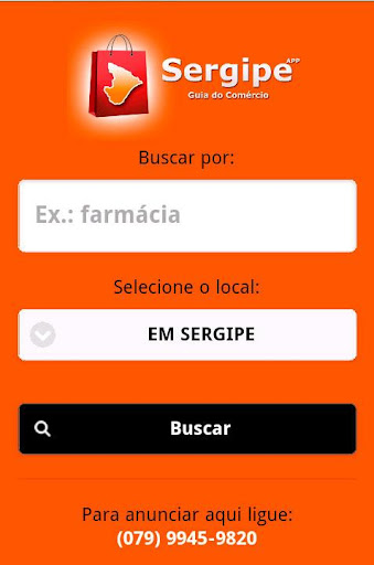 Comercio de Sergipe
