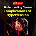 Complications of Hypertension logo