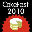 CakeFest 2010 logo