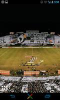 Screenshot of Olimpia Fondos HD