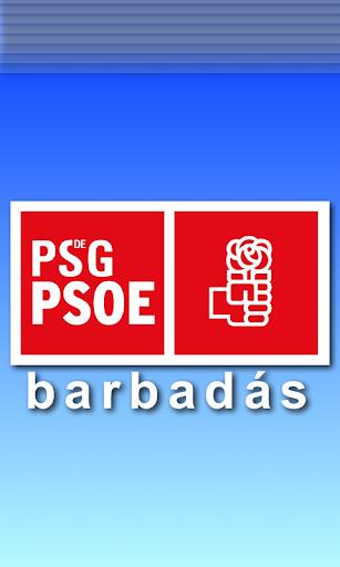 PSdeG PSOE Barbadás Ourense