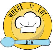 Where To Eat DFW