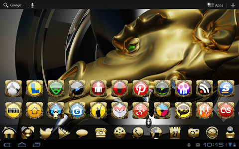 icon pack golden dragon v1.7.2